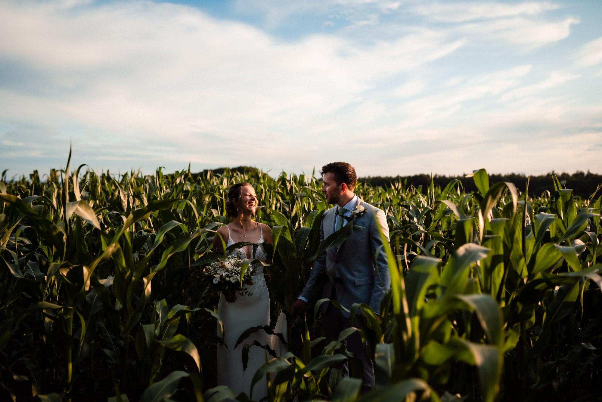 dorset wedding photography fun couple
