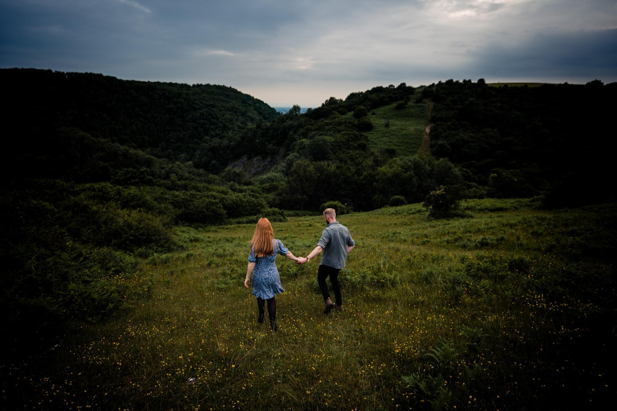 mendip hills elopement