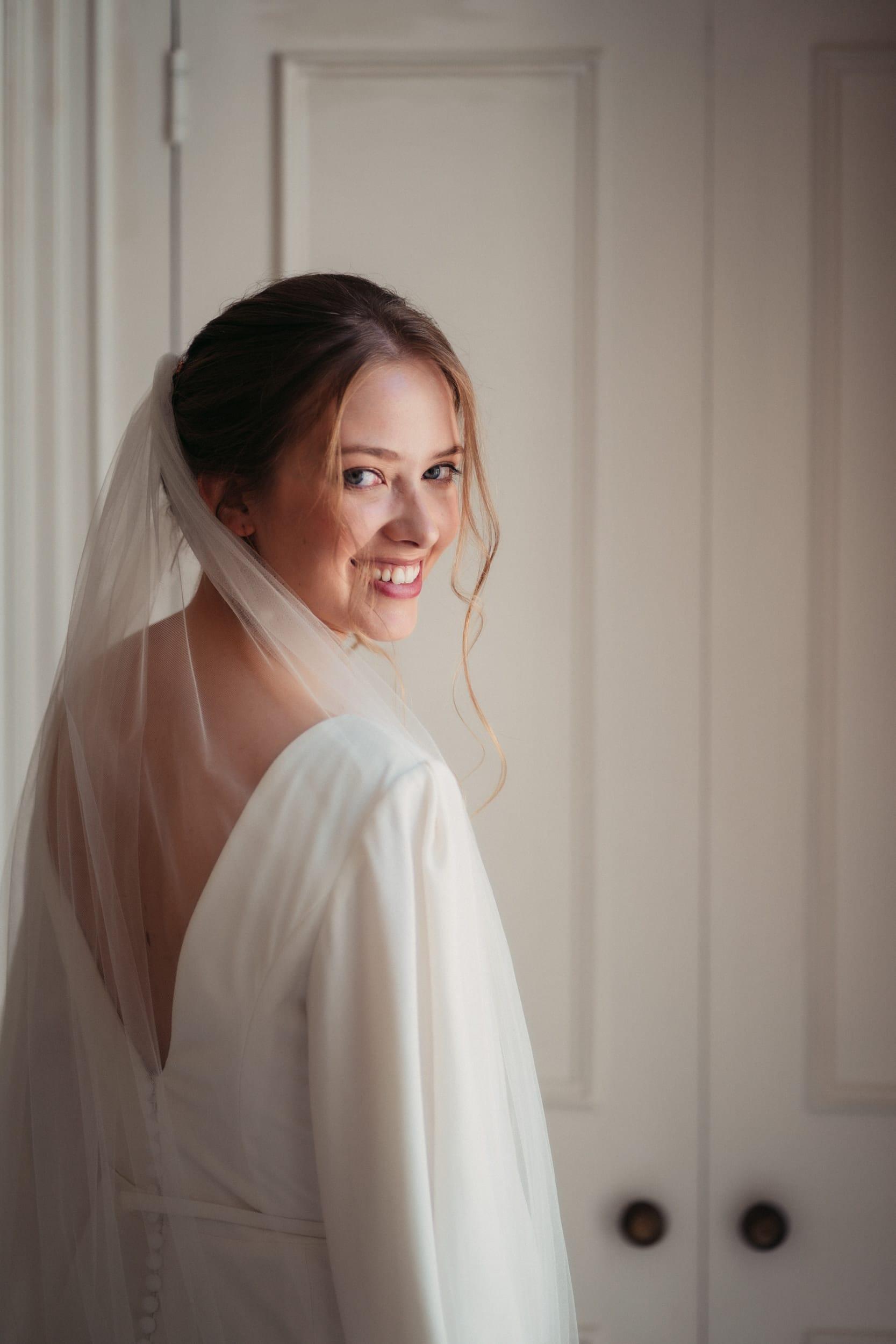 bridal prepapration